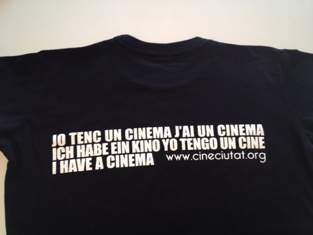 CineCiutat