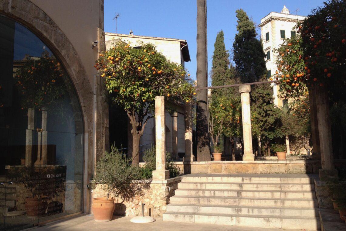Centre de Cultura Sa Nostra Palma