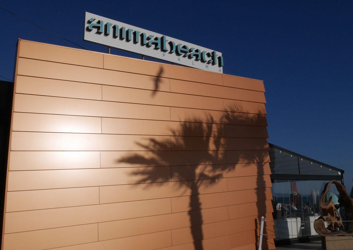 Anima Beach