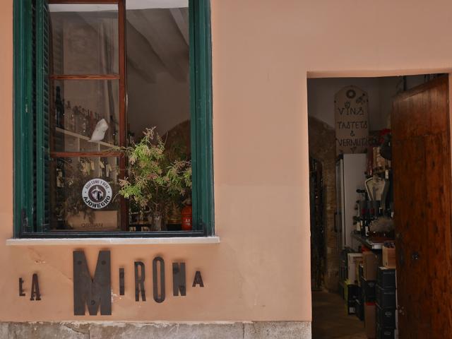 La Mirona