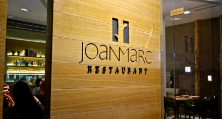 Joan Marc Restaurant