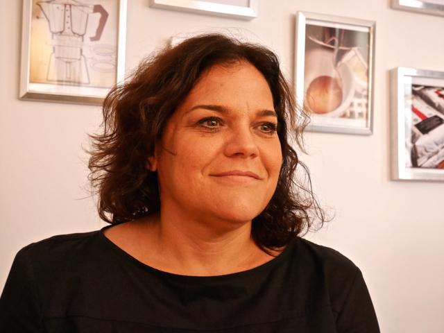 Karen Bragagnolo