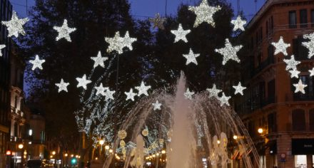 Christmas in Palma