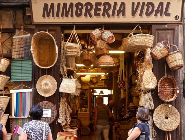 Mimbreria Vidal