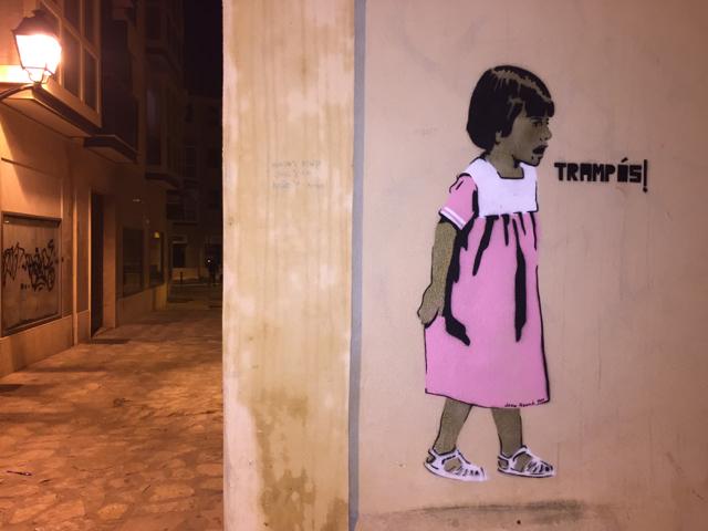 Street Art Palma