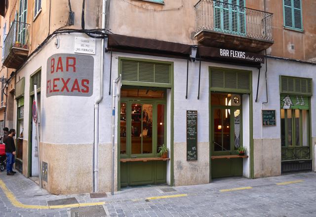 Bar Flexas