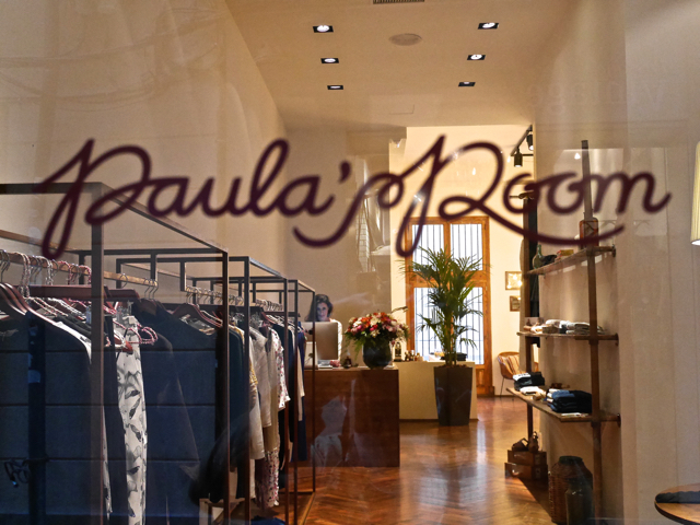 Paula's Room