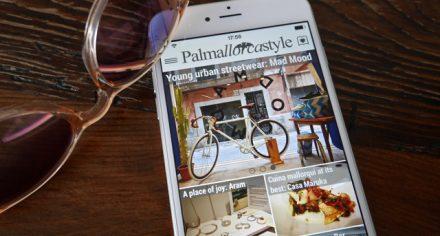 Palma de Mallorca App