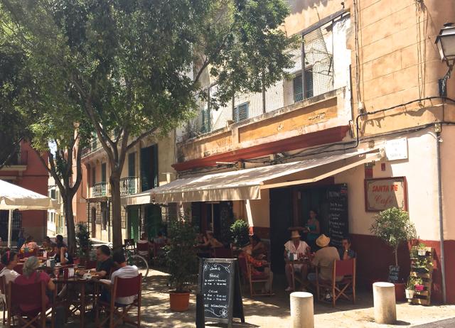 Cafe Santa Fe