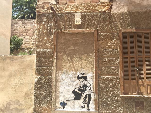 ZON Street Art
