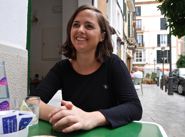 Maria Trepat Gelabert
