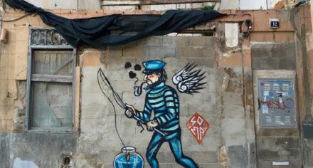 SOMA Street Art