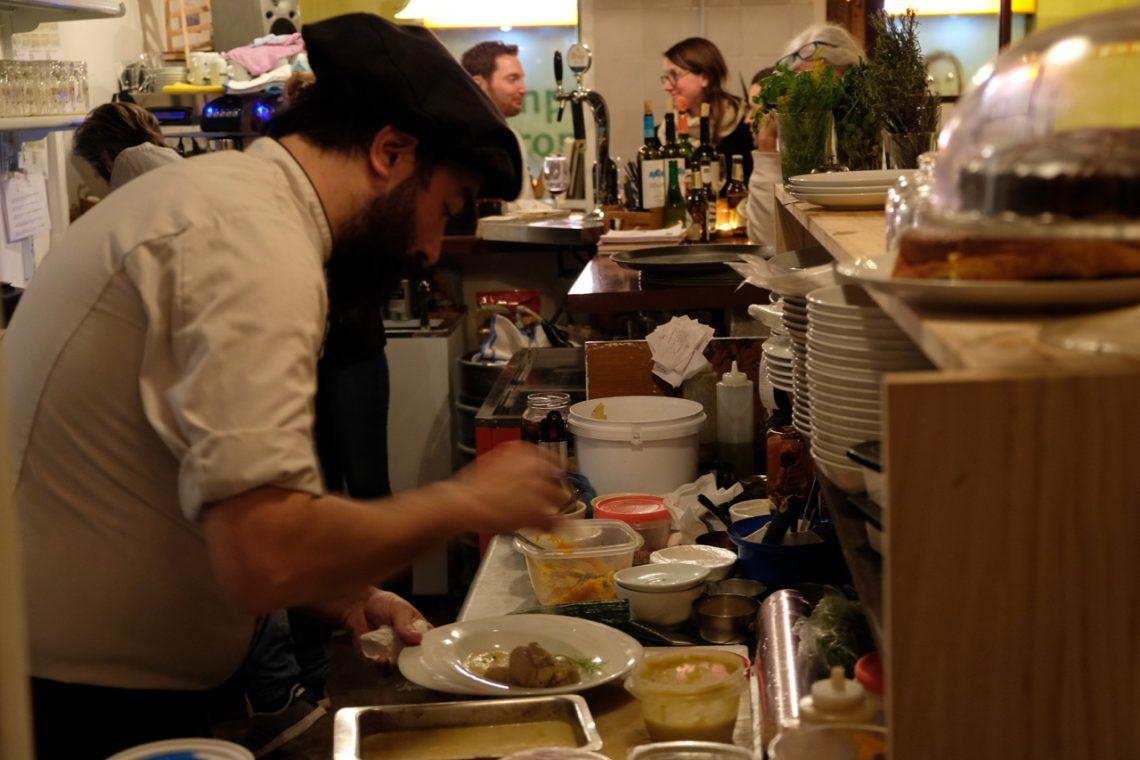 TOC Restaurant