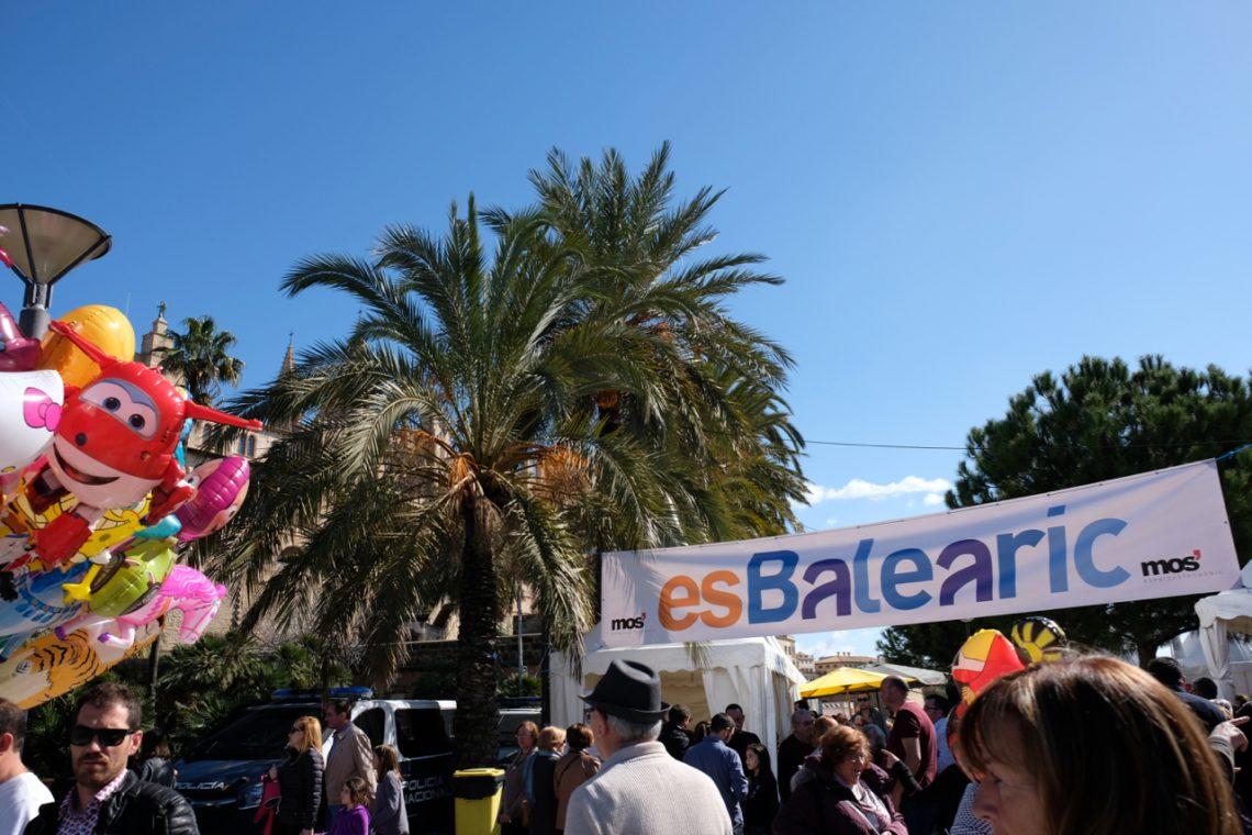Dia de les Illes Balears 2017