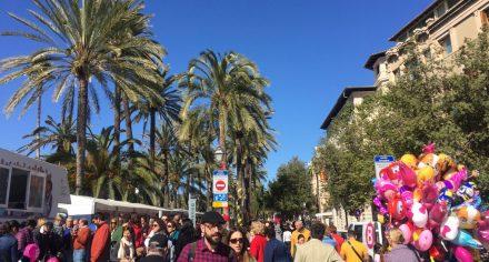 Dial de les Illes Balears 2017