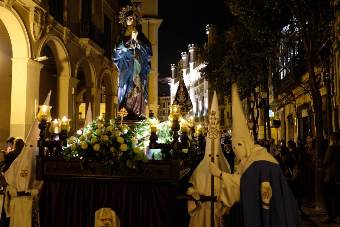 Semana Santa Palma 2017