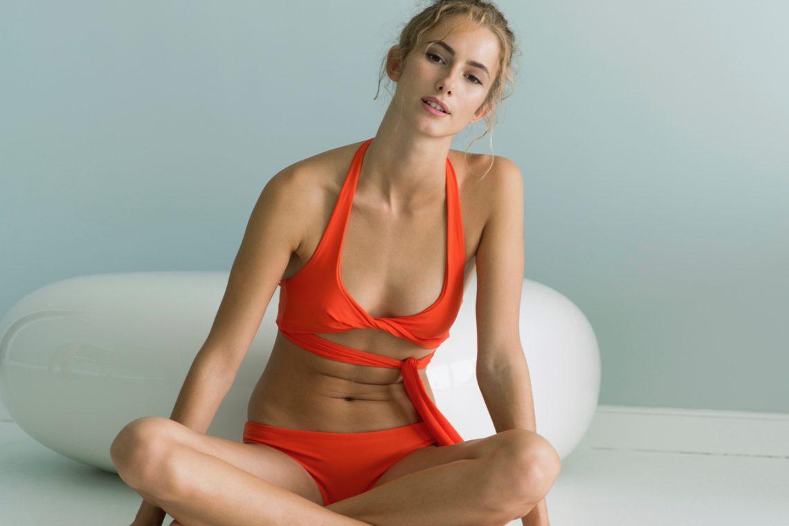 SURO swimwear