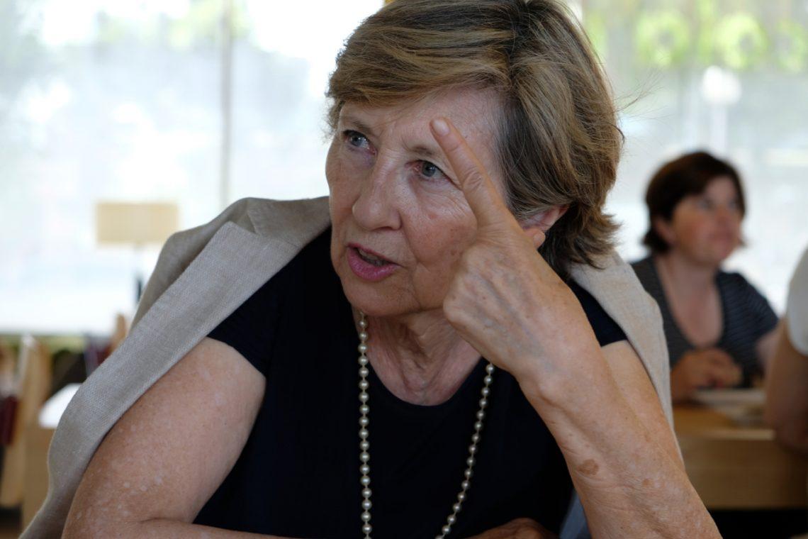 Montserrat Fuster Cabrer