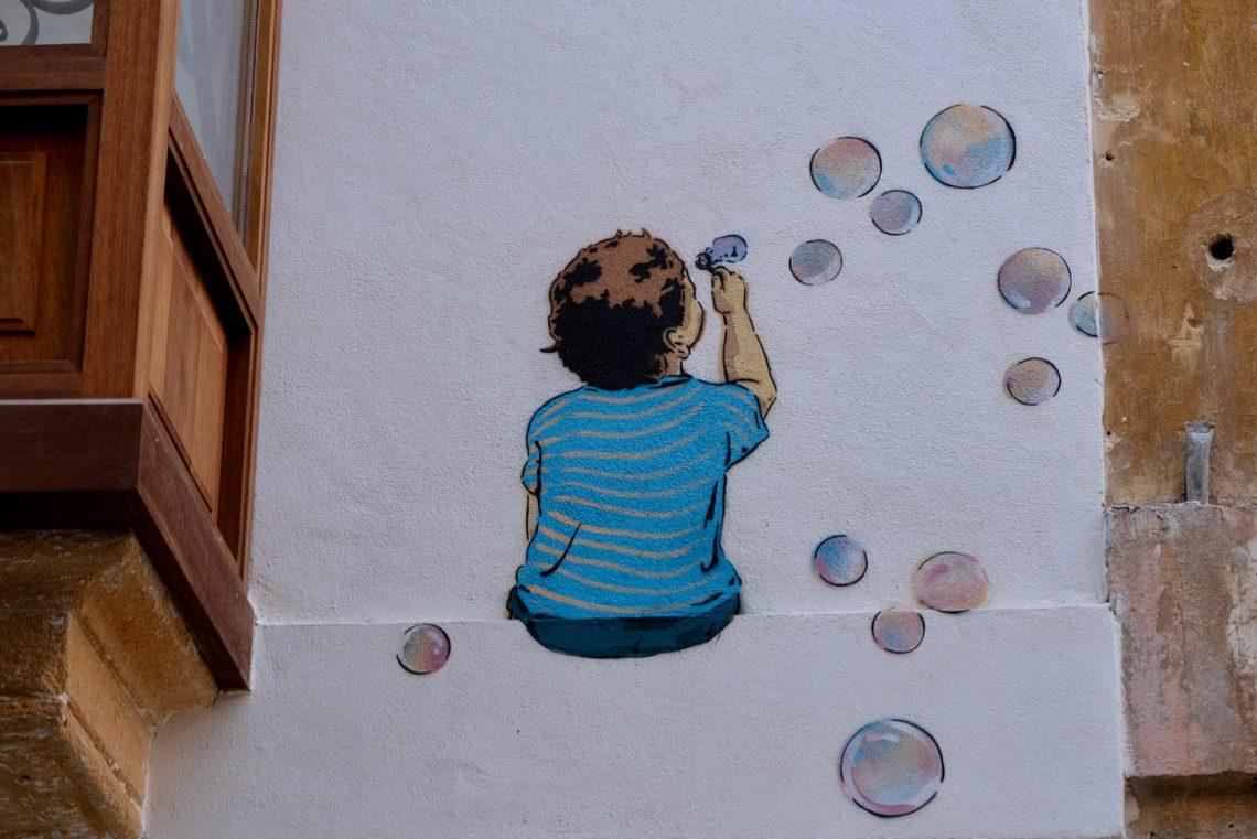 Bubbles Joan Aguiló