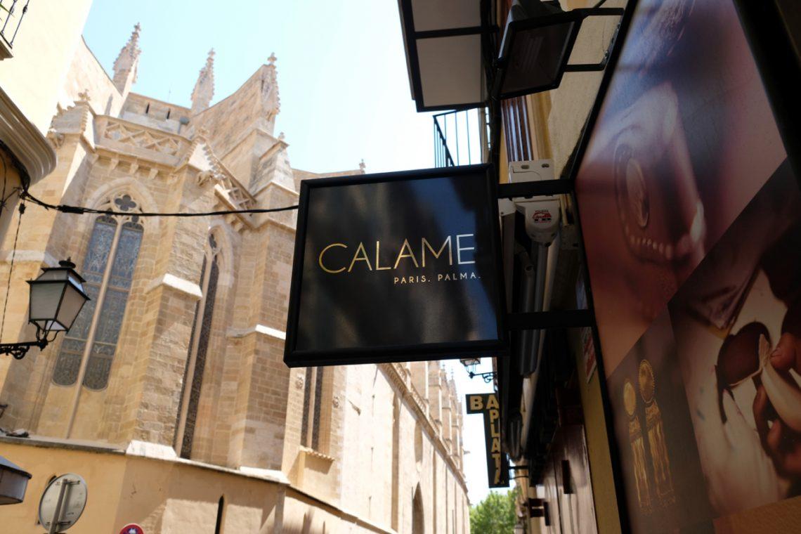 Calame Palma