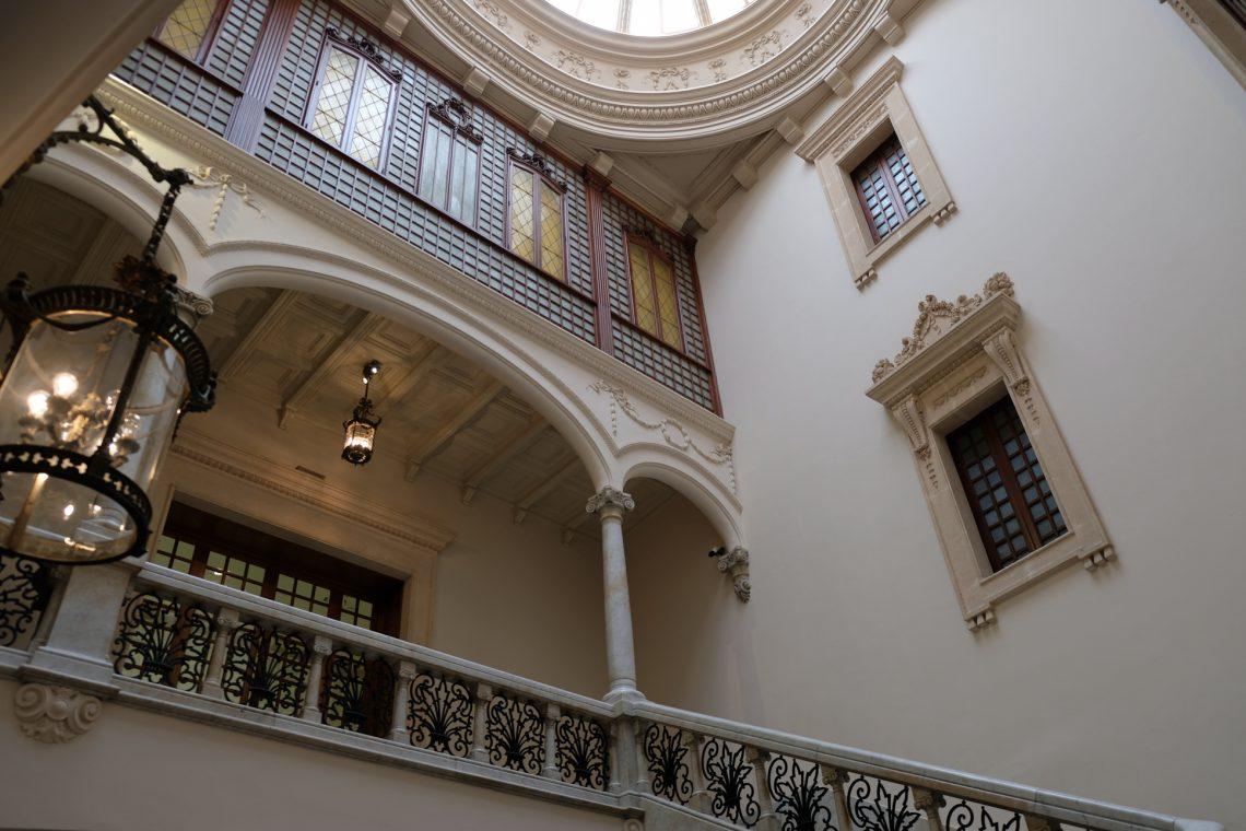 Museu Fundación Juan March Palma