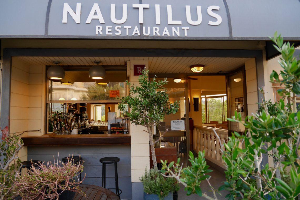 Nautilus Sóller