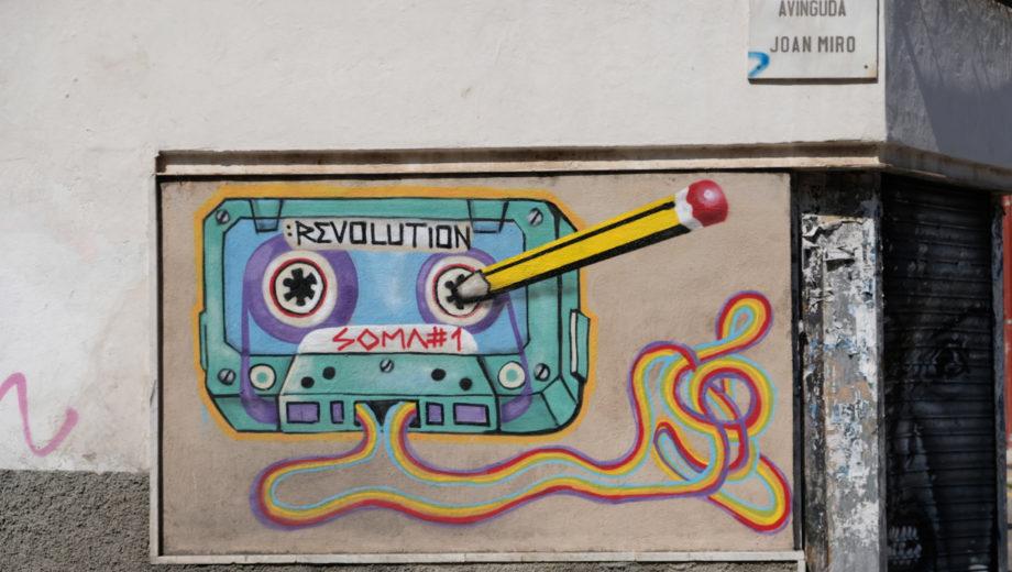 SOMA Revolution