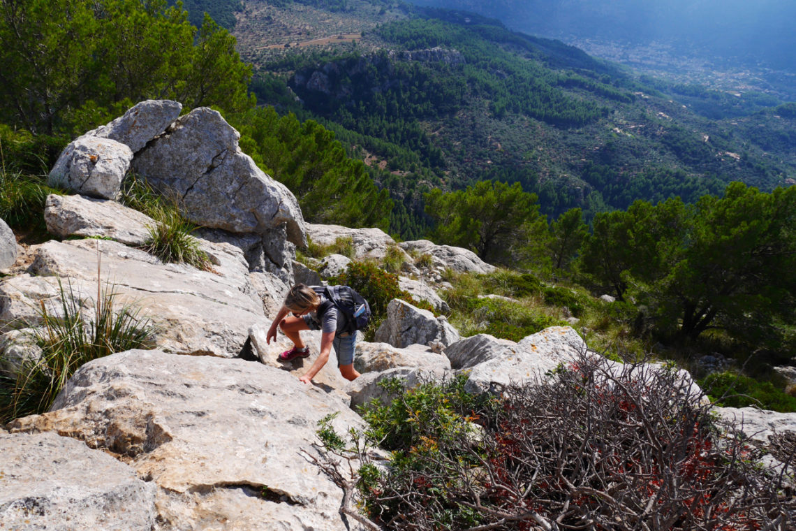 Puig de Bàlitx