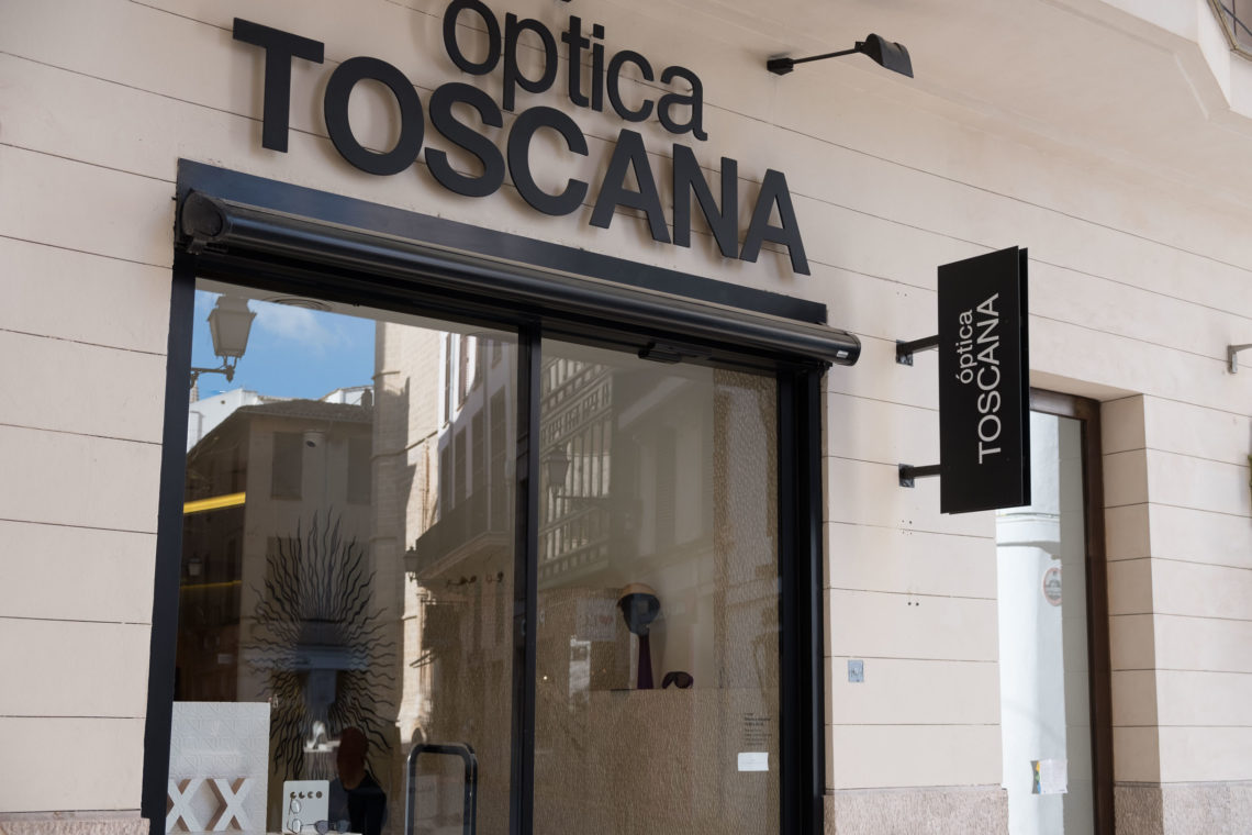 Óptica Toscana