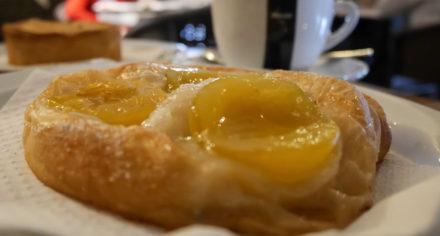 Panaderia S'Estació