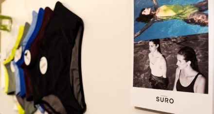 Suro Swimwear 2018