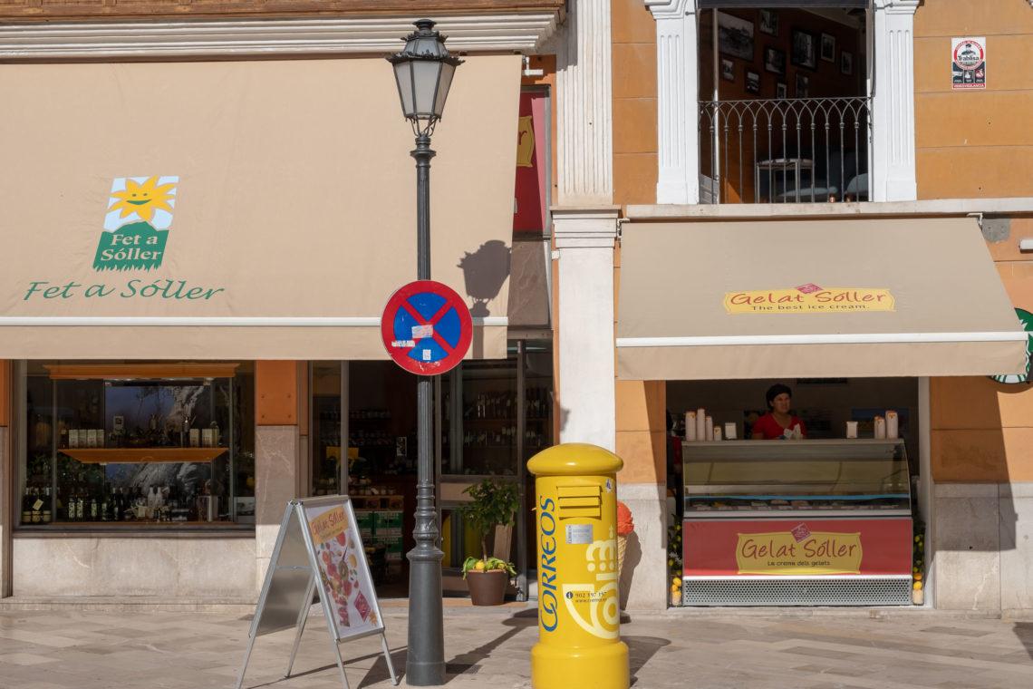 Best Ice Cream in Palma
