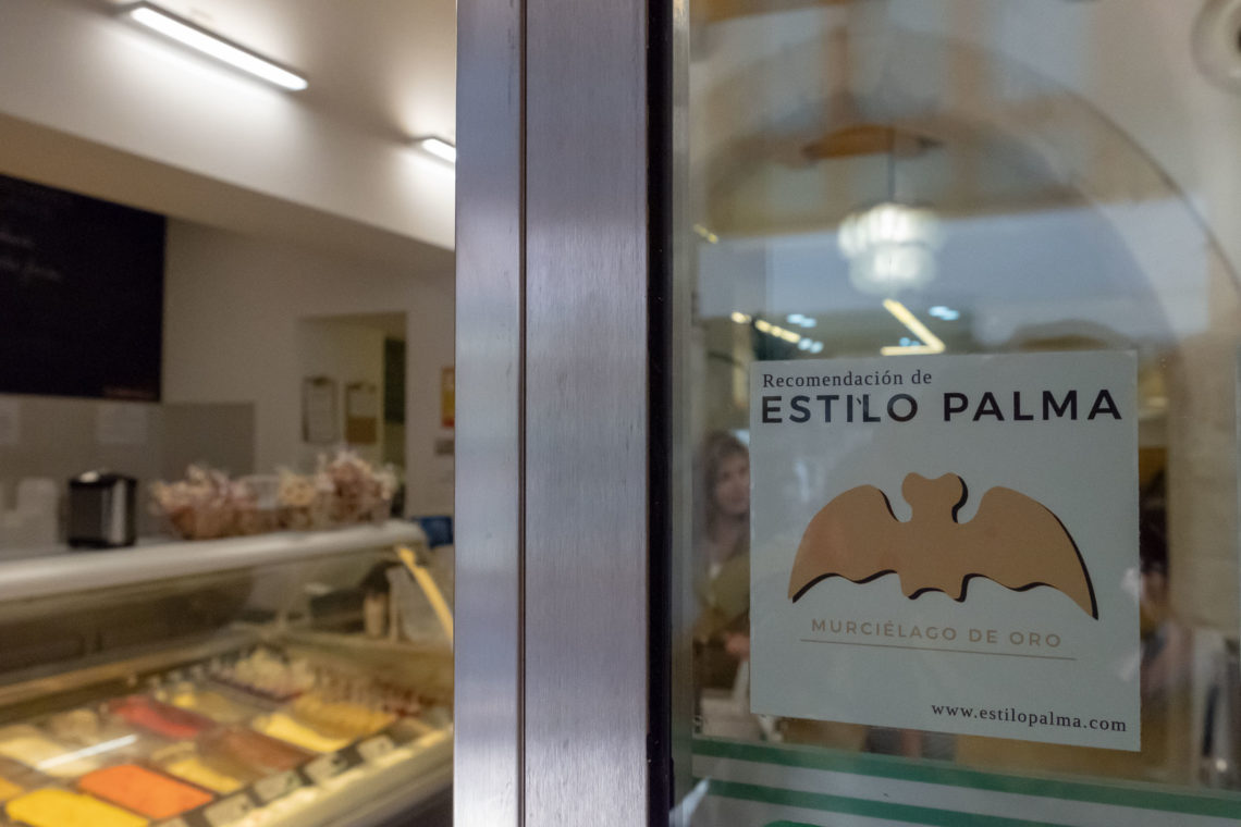 Best Ice Cream in Palma - Ca'n Miquel