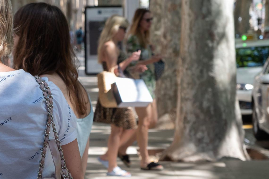 Best Womenswear in Palma