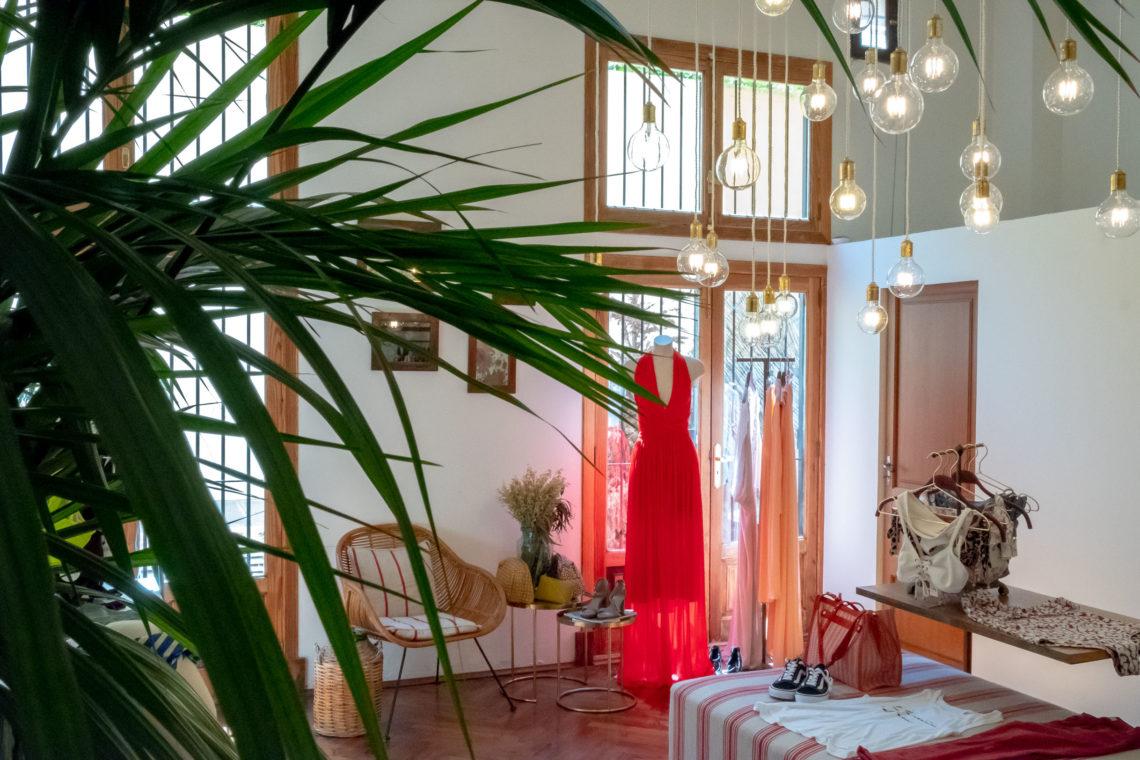 Best Womenswear in Palma- Paula's Room