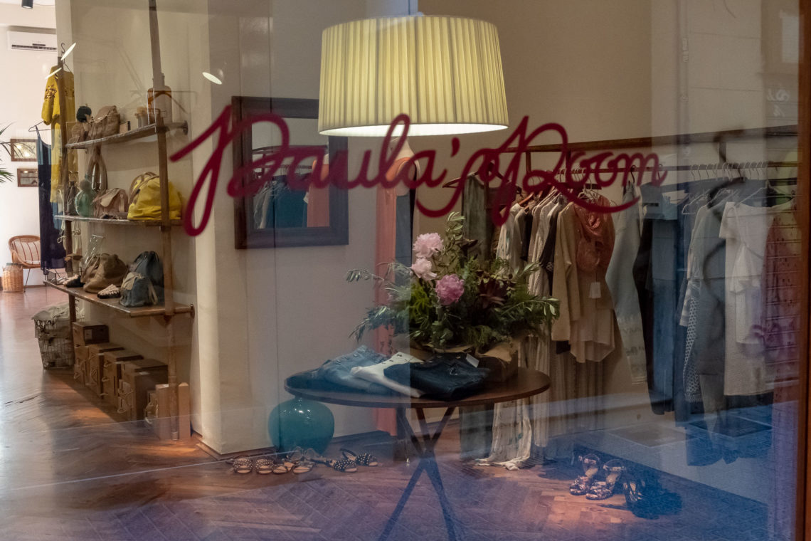 Best Womenswear in Palma - Paula's Room