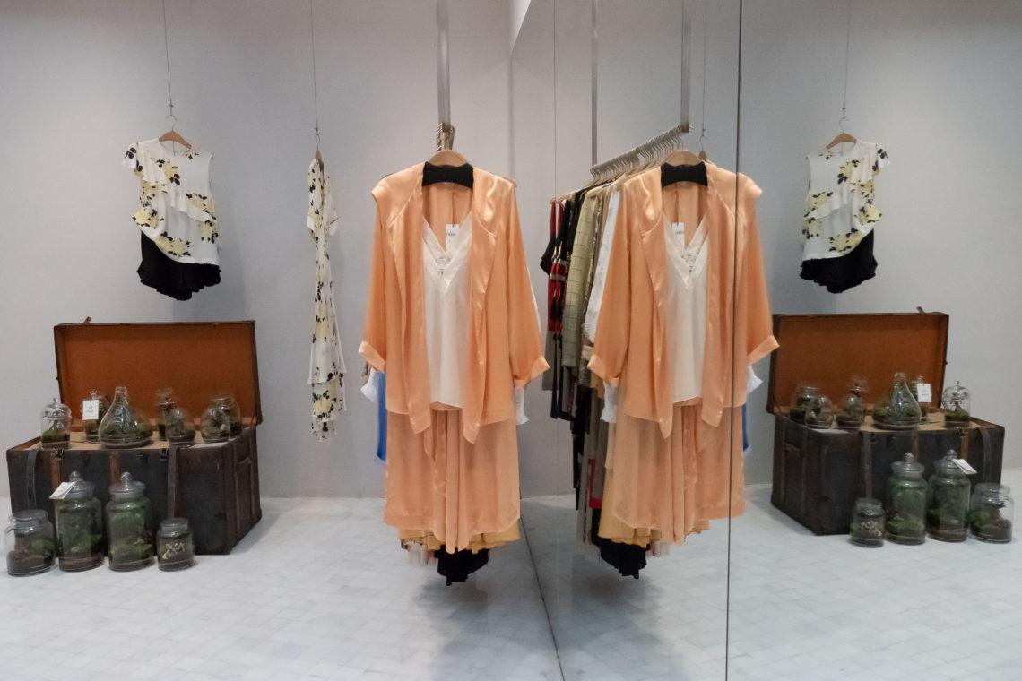 Best Womenswear in Palma - Suivi