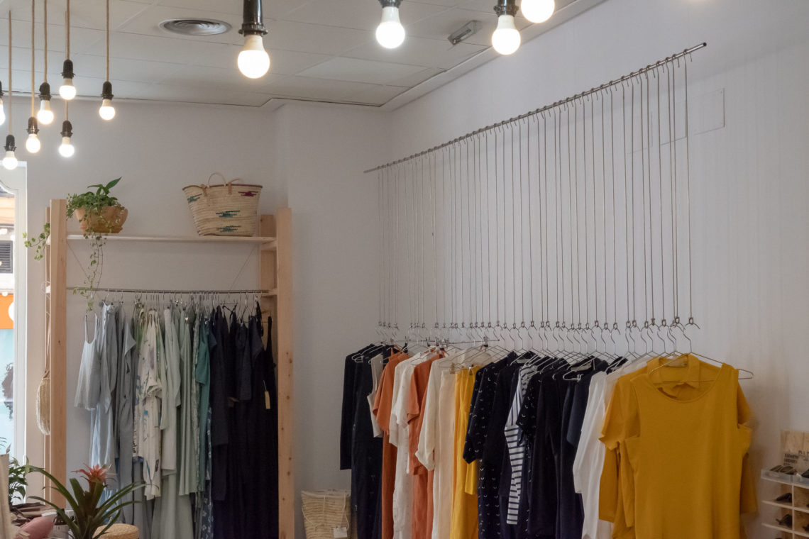 Best Womenswear in Palma - Suite 13