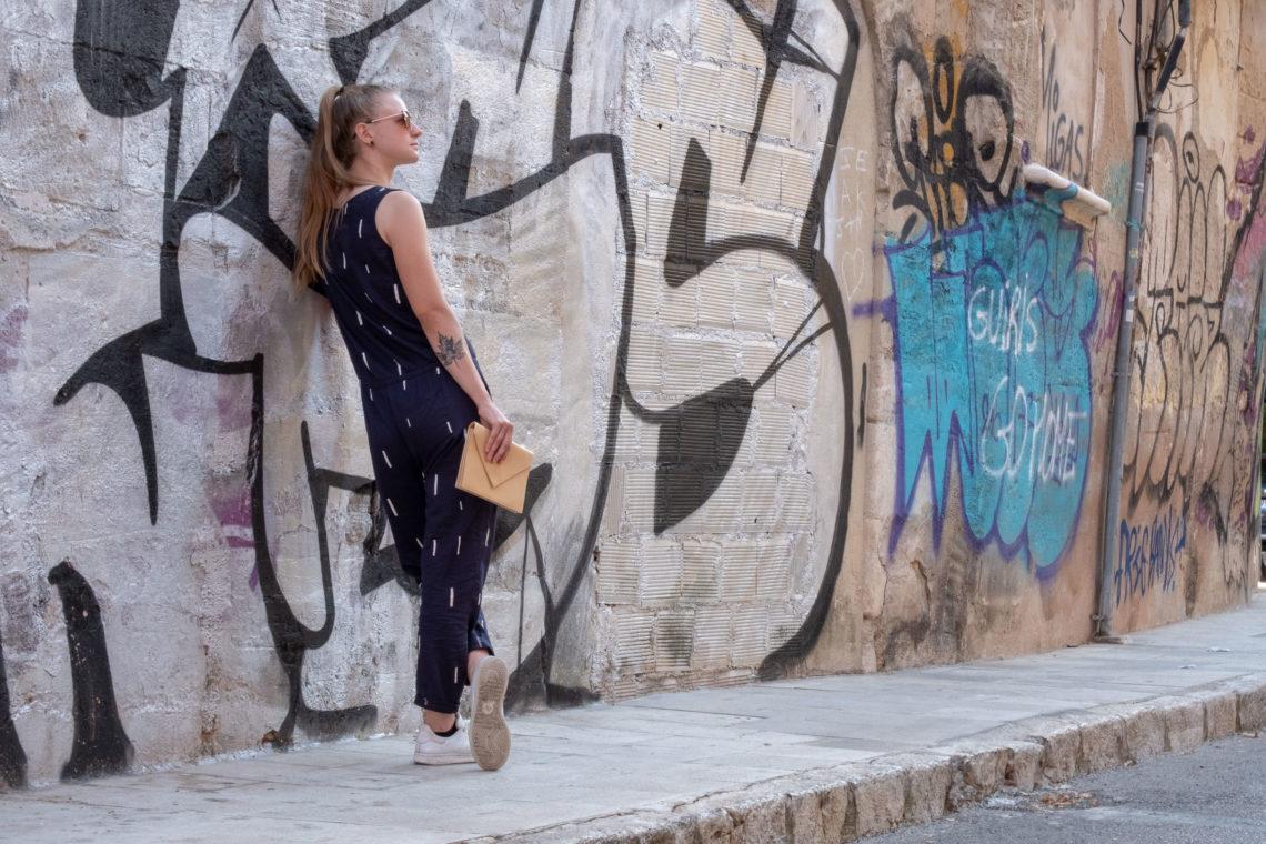 Best Womenswear in Palma - Thinking Mu