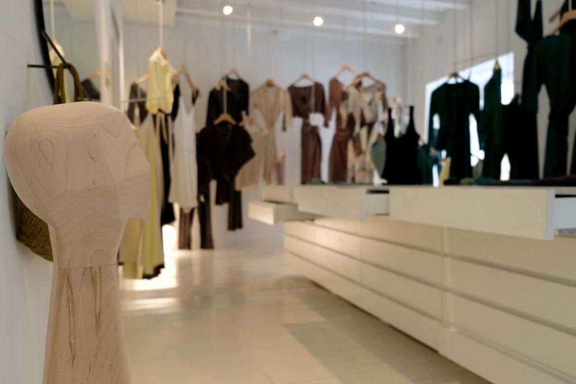 Best Womenswear in Palma - Cortana