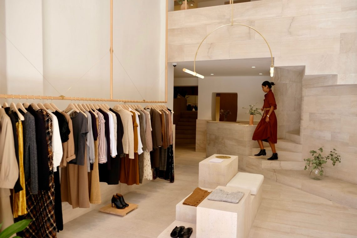 Best Womenswear in Palma - Masscob