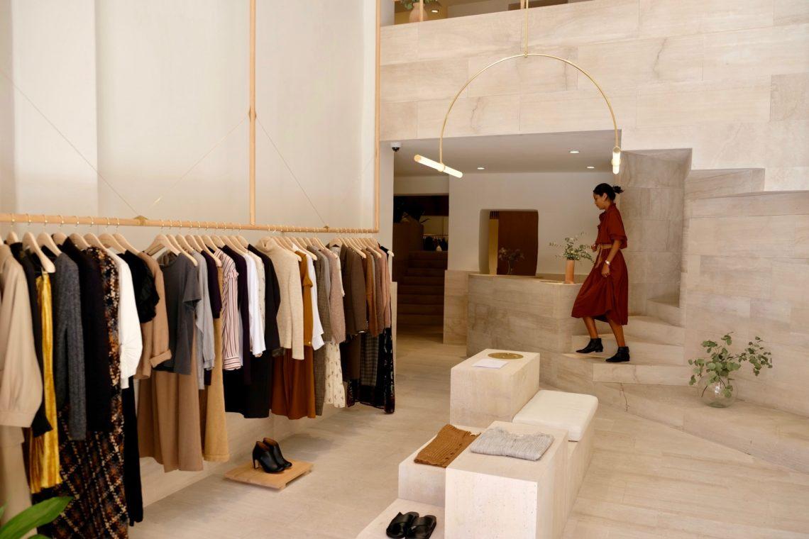 Best Womenswear in Palma - Masscob