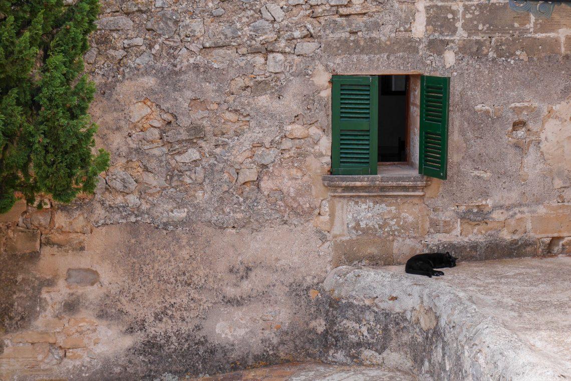 Puig de Maria, Pollença