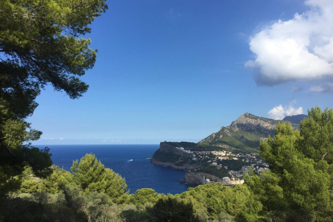 Best hiking on Mallorca