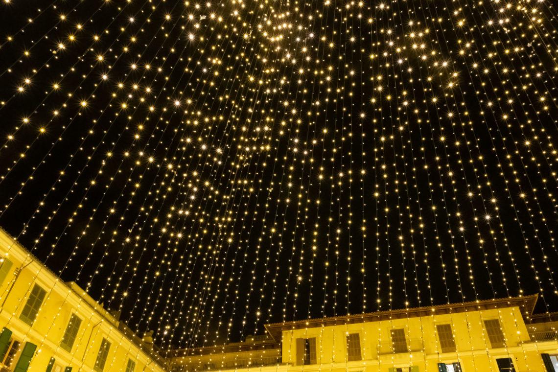 Palma Christmas 2018