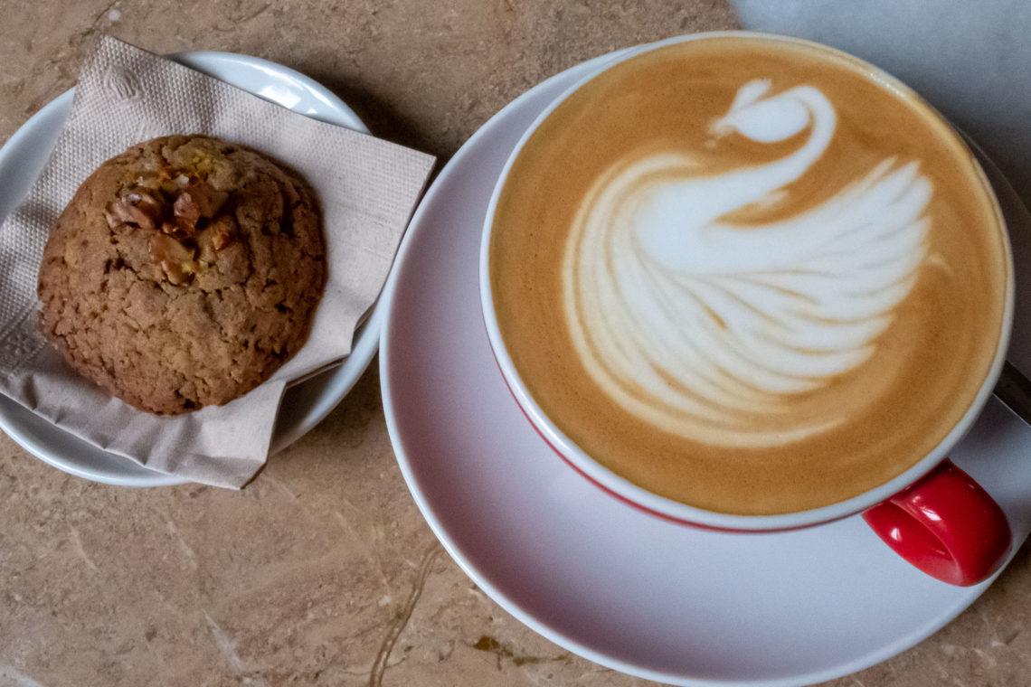 Best Coffee Shops Palma de Mallorca Cafè Riutort