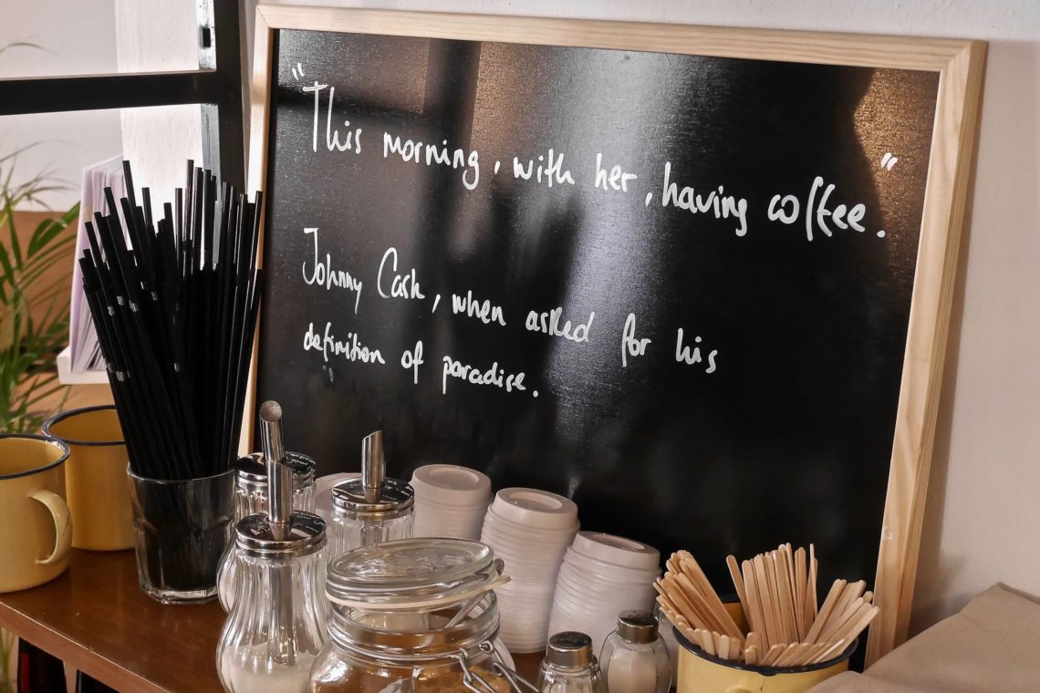 Best Coffee Shops Palma de Mallorca La Molienda