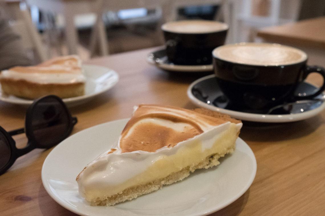 Best Coffee Shops Palma de Mallorca Rosevelvet Bakery
