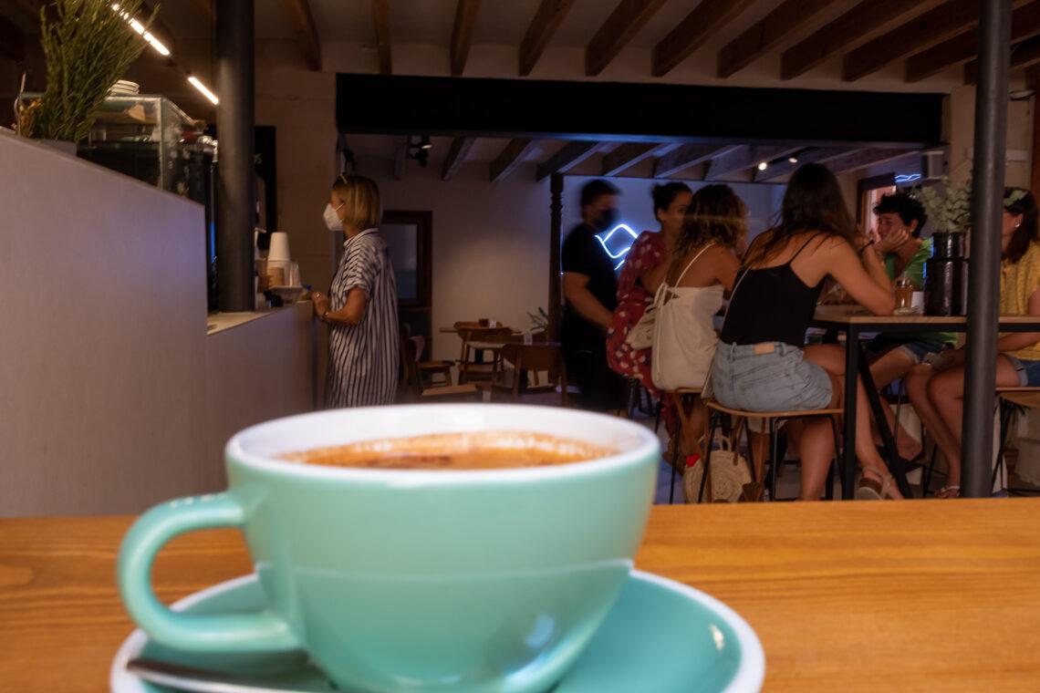 Best Specialty Coffee in Palma