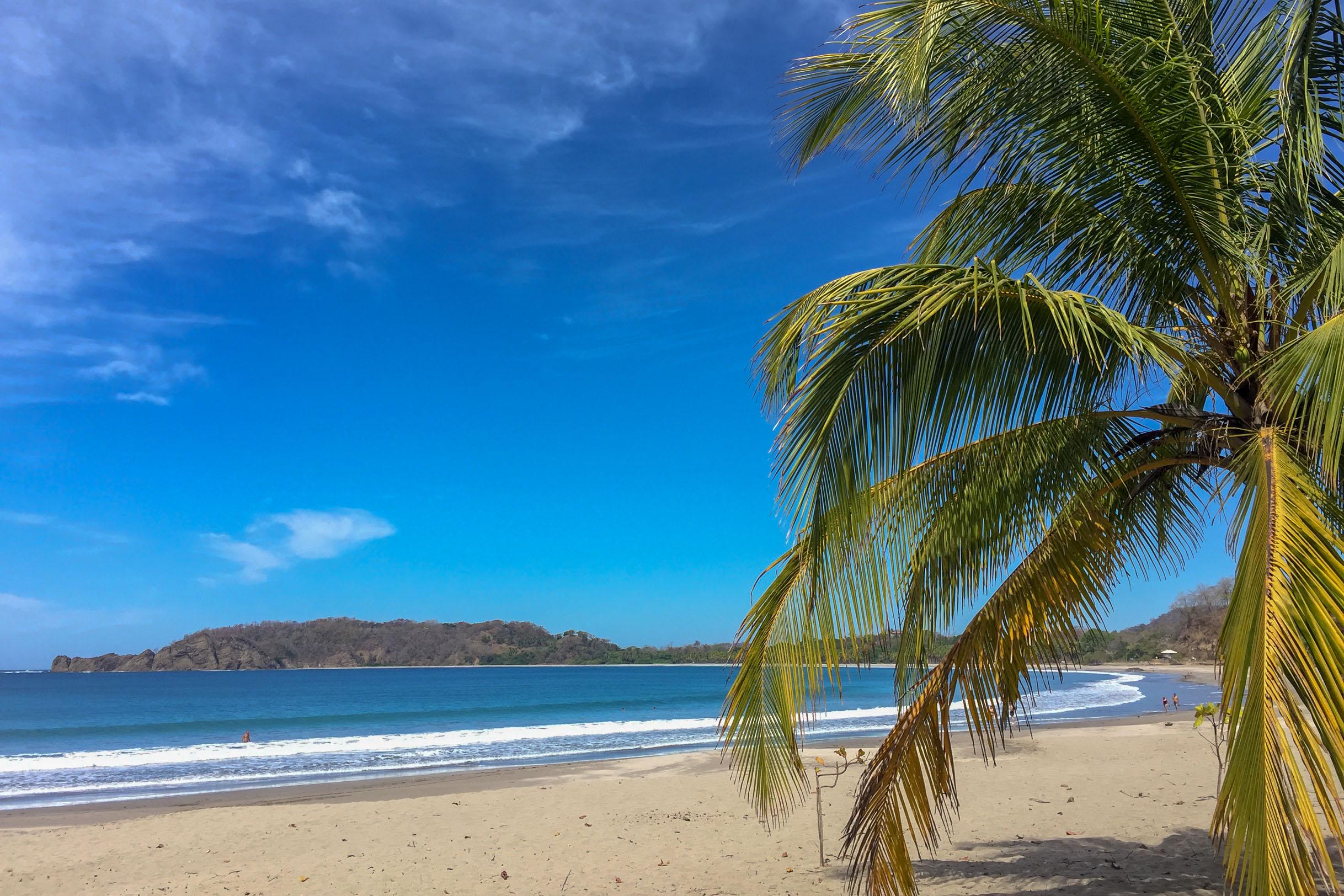 Entre dos mares: Costa Rica (II) - Estilo Palma